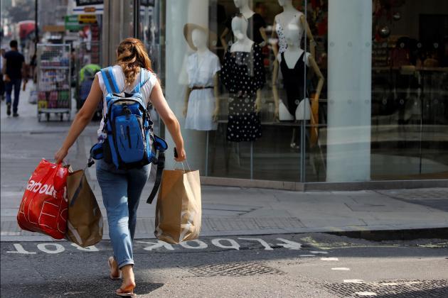 UK economy rebounds despite supply chain woes
