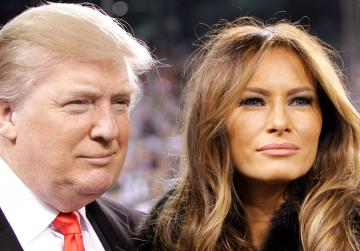Melania Trump clashes with husband over separation of immigrant families