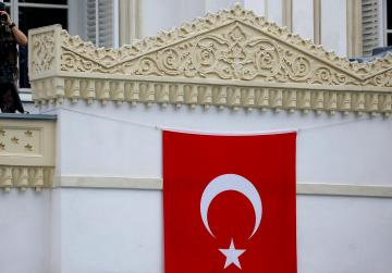 Turkey's Erdogan keen to improve ties with Germany