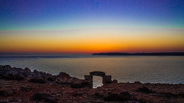 L-Aħrax, limits of Mellieħa. Photo: Jean Paul Gauci