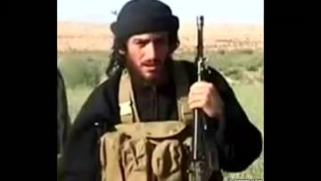 Islamic State spokesman 'killed in Syria'
