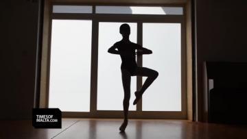 Watch: 11-year-old becomes a Royal Ballet School international scholar  | Video: Jonathan Borg