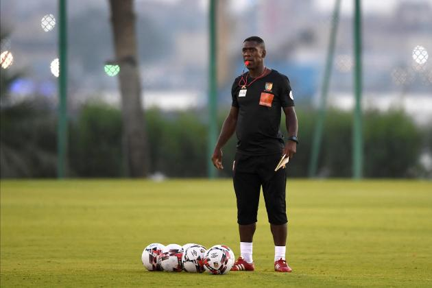 Clarence Seedorf seeks redemption with Cameroon