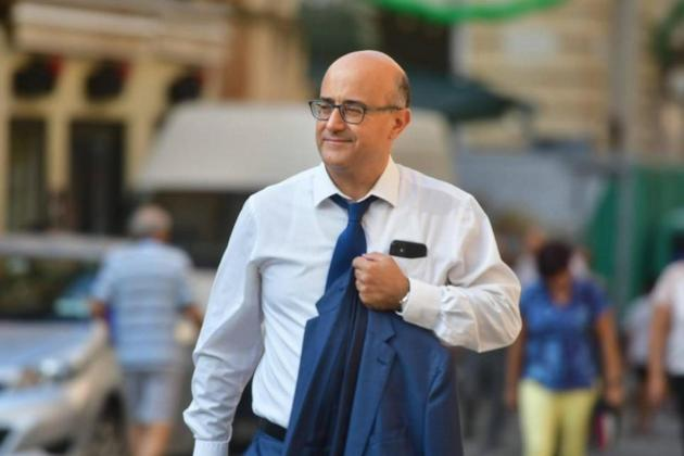 Chamber reports Jason Azzopardi to justice commission over judge comments