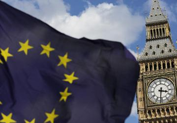 UK government suffers Brexit defeat in the Lords - aims to overturn vote in the Commons
