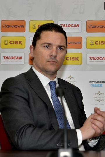 MFA vice-president Matthew Paris.