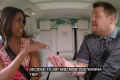 Michelle Obama's cool Karaoke