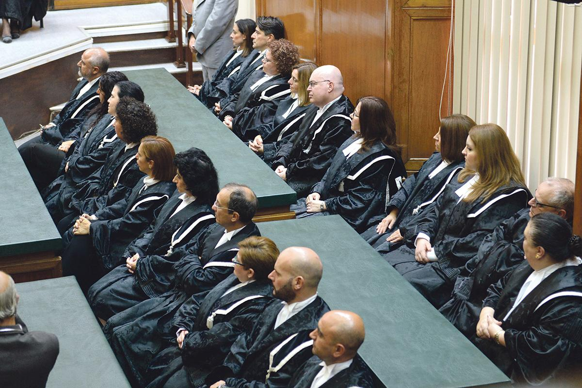 Civil society movement Repubblika is challenging the long-standing system of judicial appointments in Malta.