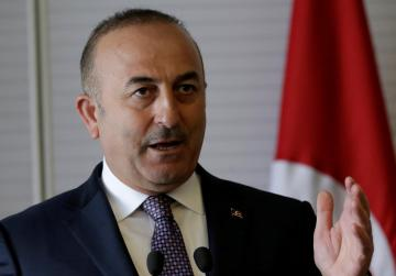 Turkish minister heads to France amid overseas campaigning row