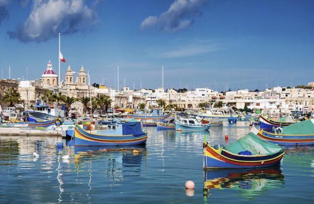 Few places keep expats happier than Malta. Photo: Shutterstock/JM Travel Photography
