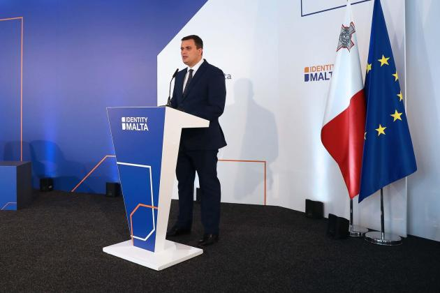 Customer care must improve, Identity Malta says on launch of new strategy