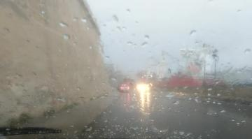 Gale-force winds, hailstorm batter Malta
