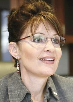 A literary analysis of the letter from alaska the state of sarah palin