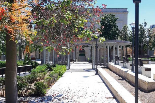 Spinola Gardens is a 'no-go zone' for neighbours