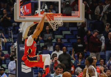Watch: NBA roundup: LeBron, Love power Cavs over Raptors
