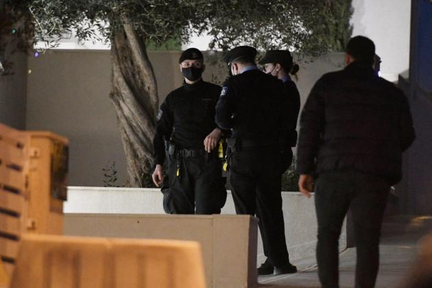 Suspected Daphne Caruana Galizia bomb suppliers arrested