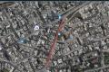 Birkirkara Road, San Gwann, St Augustine Road, Paceville, to close
