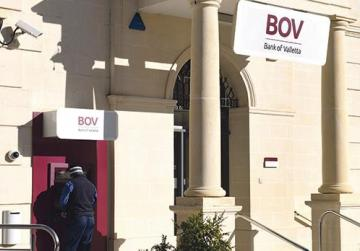 Not all money stolen in BOV cyberattack may be found