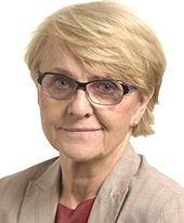 Danuta Hubner opened a can of worms with her statement. Photo: European Parliament