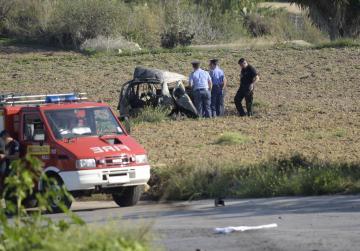 Caruana Galizia probe 'at delicate stage', Police Commissioner tells MEPs