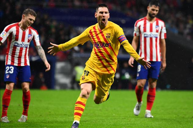 Watch: Major talking points from European football