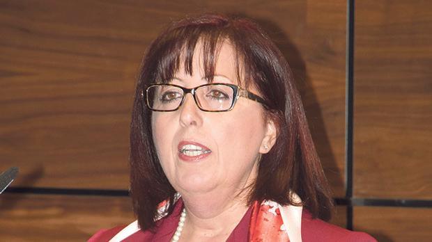 Carmen Sammut