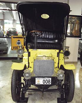Peugeot 1903
