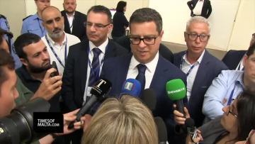 Watch: Delia says his target remains 2022 election | Video: Chris Sant Fournier