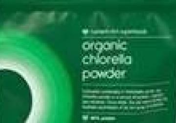 Warning on organic additive