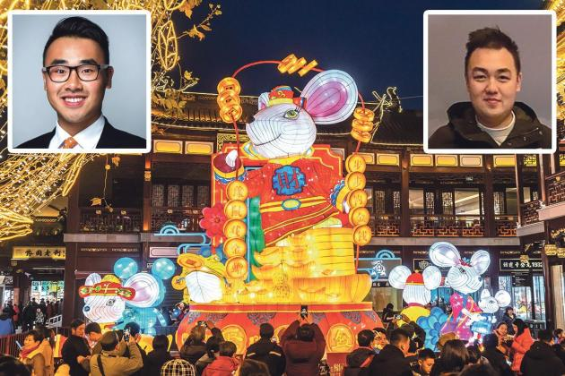 'Why we Chinese feel at home in Malta'