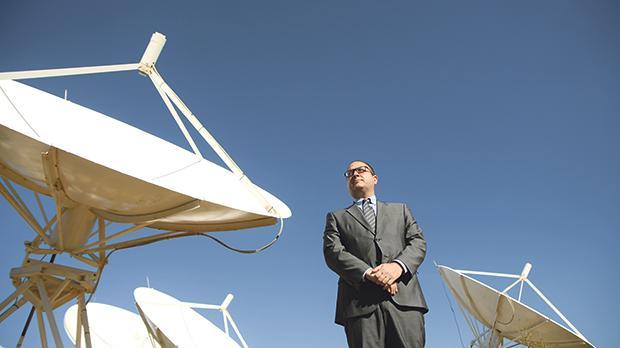 Simon Montanaro, Chief Technical Officer at Melita. Photo: Jonathan Borg