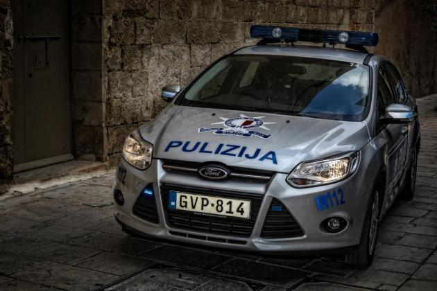 Police called to homes of politician, journalist in spoof attack
