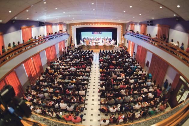 St Monica School celebrates anniversary