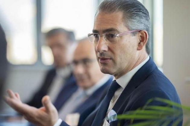 David Xuereb to head Occupational Health and Safety Authority