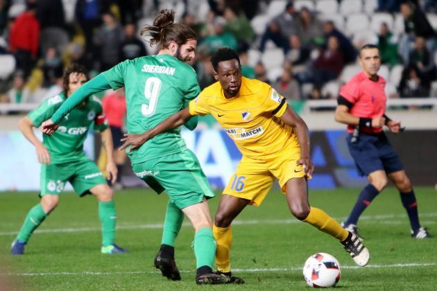 Cyprus calls an end to football season