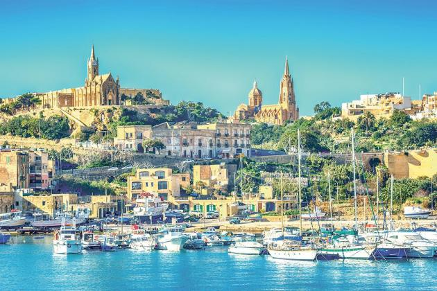 Weekend of music and fun in Gozo