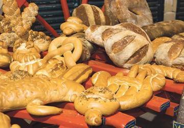 Qormi bread festival returns