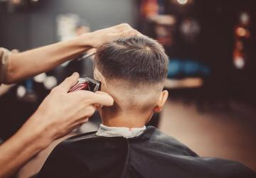 Barber jailed for giving 10-year-old 'humiliating' hair cut
