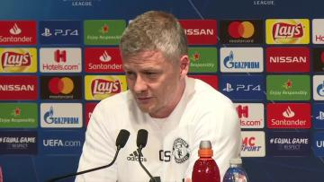 Watch: PSG second leg is no lost cause for Man. United | Video: AFP