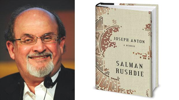 Salman Rushdie spent years living under the threat of death following the publication of the Satanic Verses.