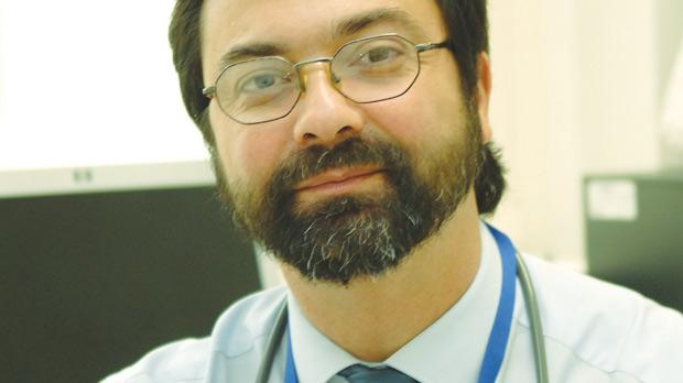 Prof. Victor Grech created Images in Paediatric Cardiology in 1999.