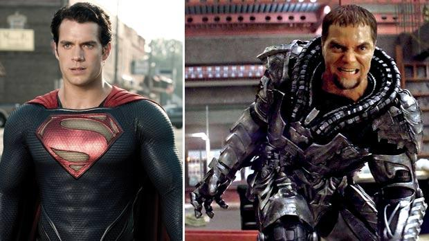 Spectacular reboot of superhero story