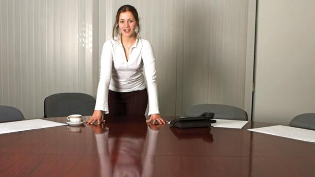Women's education and work experiences, their open-mindedness and 'can do' attitude, should be characteristics that are considered by shareholders as important attributes they want to see on boards.