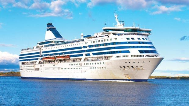 The Cruise Industry Has Registered Its Commitment To Fully Engage In A Review Of Passenger Ship