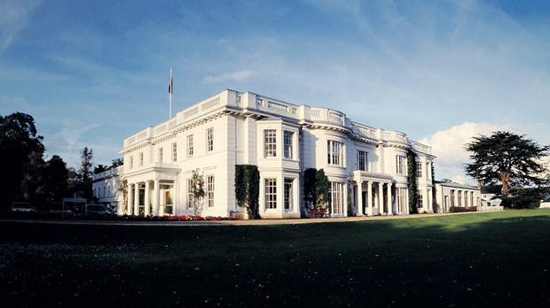 Henley-on-Thames, UK.