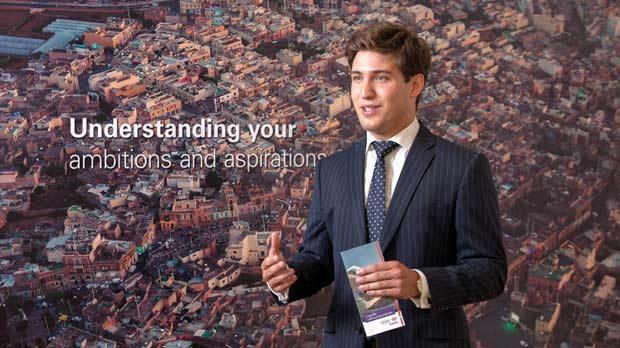 Global career prospects