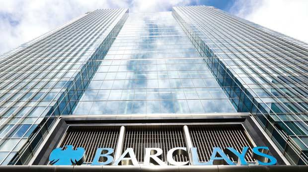 Barclays raised the prospect it would soon sell bonds that convert into equity if capital nears dangerous territory.