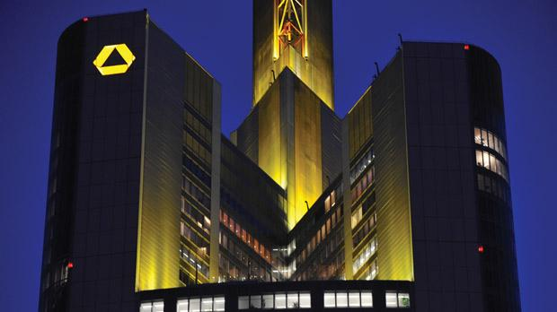 Commerzbank says it will overhaul its retail branch network as economic pressures mean clients steer clear of higher margin services.