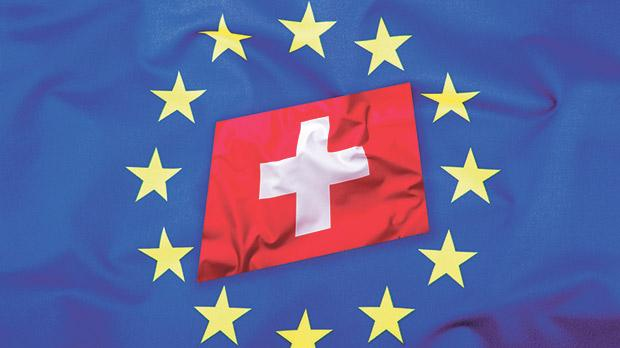 In 1999, to negotiate access to the European single market, Switzerland had to agree to bilateral deals that allow the free movement of workers from EU countries.