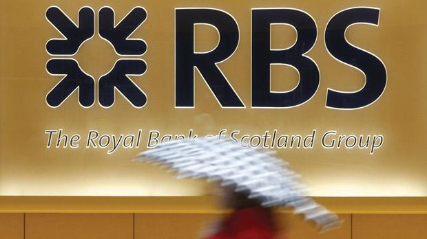 The Financial Policy Committee has told bank supervisors to report each quarter from next March on what Britain's top banks such as RBS are doing to buttress their capital buffers. Photo: Reuters